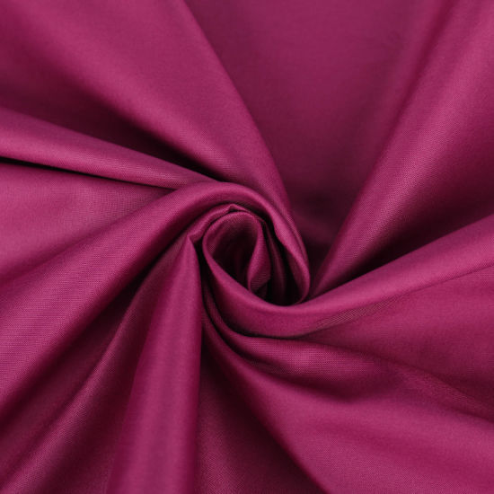 Bright Solid Dyed Bedding Sheet for Polyester Fabric