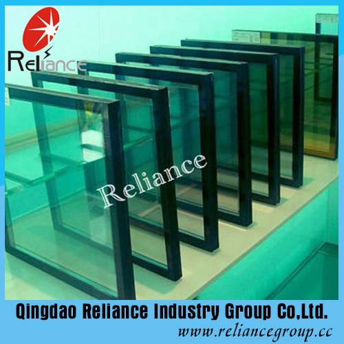 Low E Insulated Glass/Sealed/Insulating Glass 9A/12A/14A/16A pictures & photos