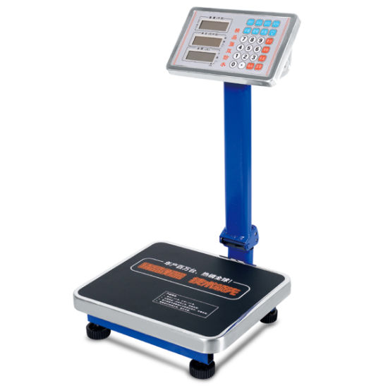 36be2b9bd6d 60kg Electronic Digital Weighing Scale with Disk Pan (DH~60CE) pictures    photos