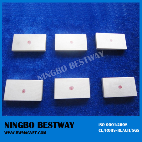 High Quality Un Coated Rare Earth Strong Block SmCo Magnets