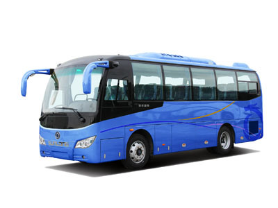 Sunlong Slk6972A6n Natural Gas Passenger Bus pictures & photos