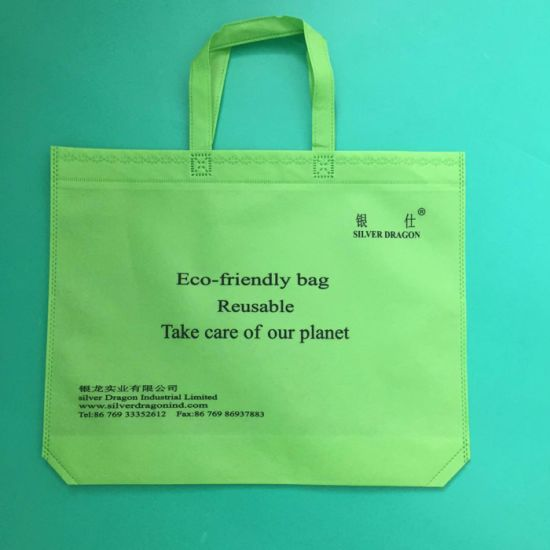 Non Woven Bags for Shopping Using pictures & photos