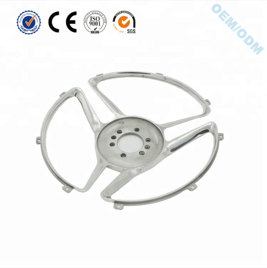 Boat/Ship Steering System Stainless Steel 316L Steering Wheel/Aiming Circle Parts