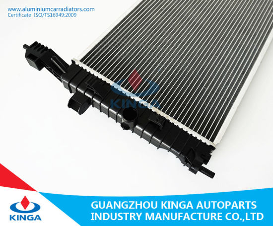 Car Water Tank Radiator for Opel Meriva 1.4/1.6/1.8′03 for distributor pictures & photos