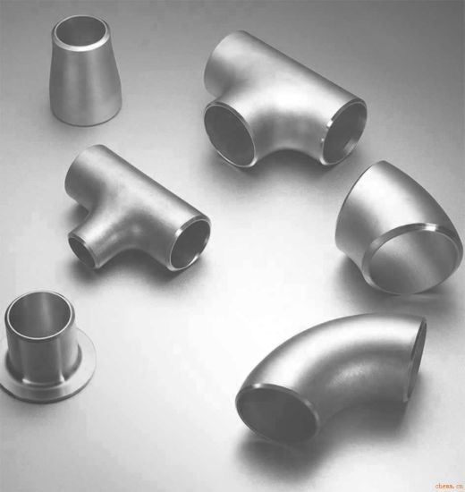 304L Butt Welded Sanitary Seamless Stainless Elbow pictures & photos