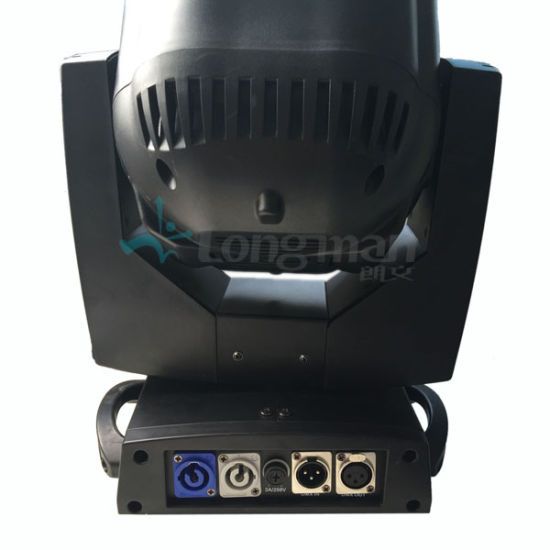 Professional 7*15W 4in1 RGBW Mini Bee Eye LED Moving Head Disco Lighting pictures & photos