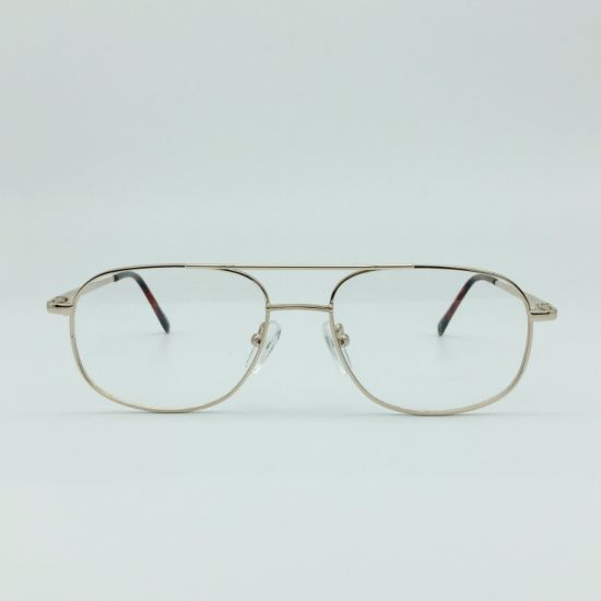 Metal Optical Frames pictures & photos