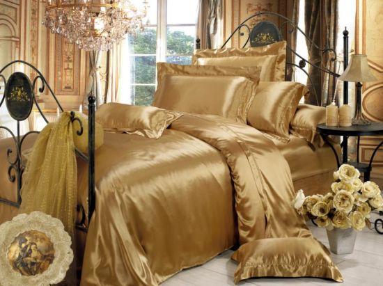 Thx Silk 100% Pure Silk Bedding Sets