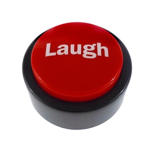 Laugh Sound Easy Button Nwith Custom Voice and Logo pictures & photos