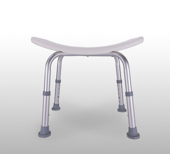 Fantastic Aluminum Shower Chair Bath Stool Adjustable For Old And Uwap Interior Chair Design Uwaporg