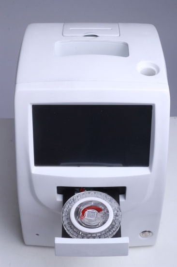 Medical High Qualified Veterinary Equipment Chemistry Analyzer Laboratory Biochemistry pictures & photos