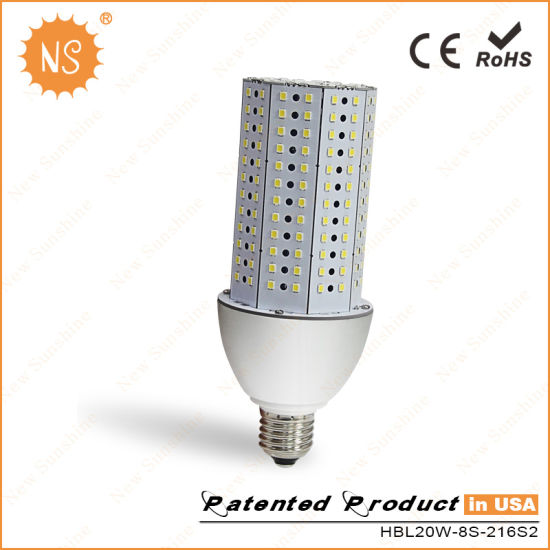 Aluminum Alloy LED Corn Bulb Replace CFL/Mh/HID/HPS pictures & photos