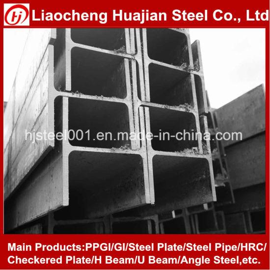 China Structural Steel H Beam I Beam Price - China H Beam, I Beam