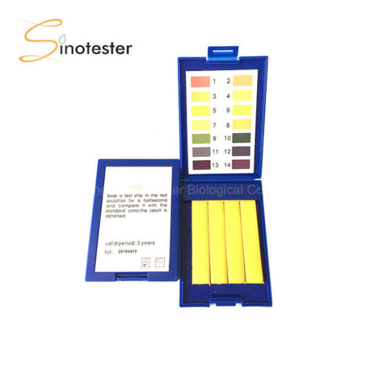 Cheap test strips