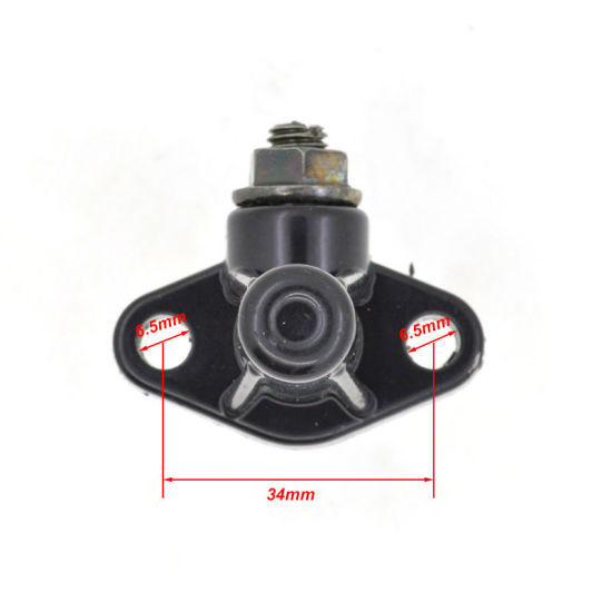 Ww-3120 Motorcycle Timing Chain Tensioner Regulator Adjuster for Suzuki Gn125 GS125 pictures & photos