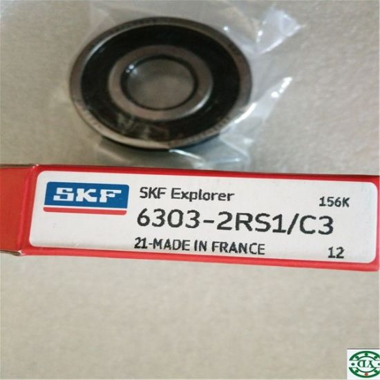 Steel Copper Cage Bearing Spherical Roller SKF 23022cc/W33 pictures & photos