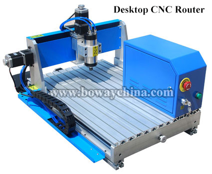 6090 4060 3040 3020 Desktop Small Mini Wood Milling Cutting Carving Engraving Machine CNC Router pictures & photos