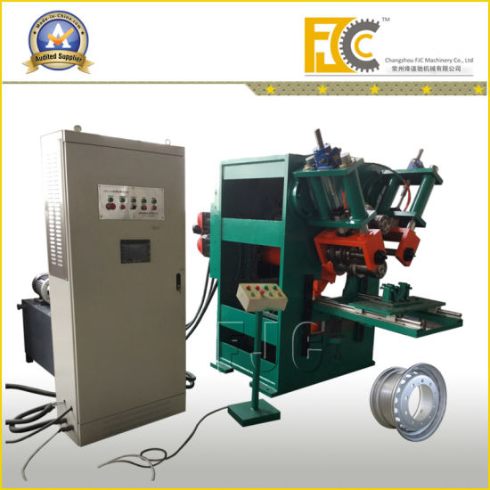 Rim Manufacturing Machine for Motorcycle or Motorbike or Electrocar pictures & photos