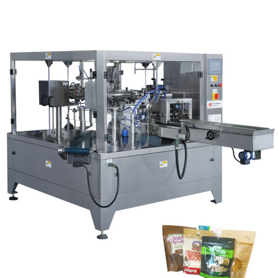 China Manufacturer Packaging Machine for Nuts pictures & photos