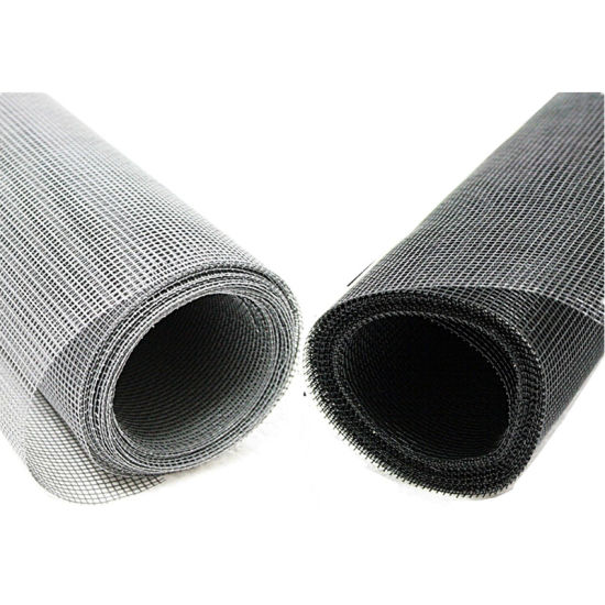 China Exporting 18X16 Mesh Fiberglass Screen Cloth (ZDFSC) pictures & photos
