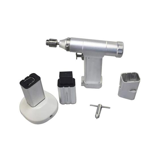 Micro Canulate Drill/Veterinary Bone Drill/Canulated Drill for Veterinary Surgeries