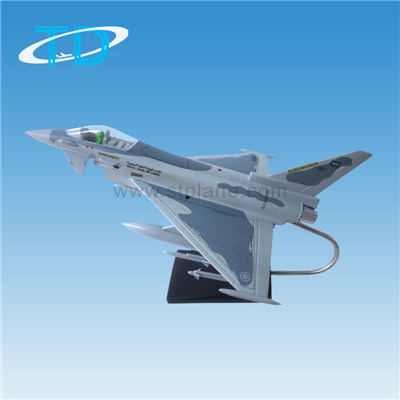 Fighter Ef-2000 Typhoon Resin Military Plane Model pictures & photos