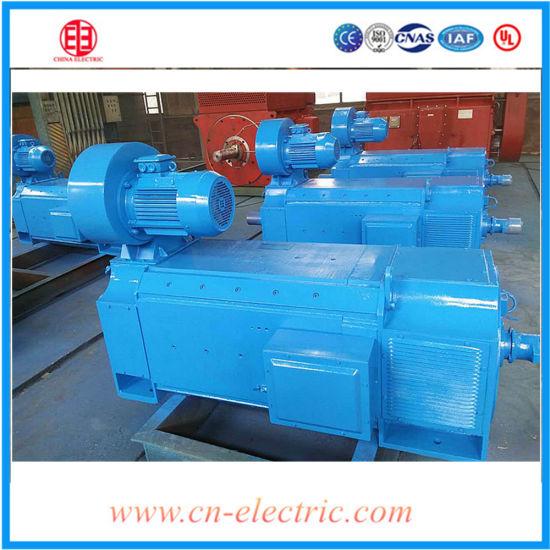 Z4 High Voltage Big DC Motor of Motor Supplier