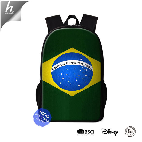 e2502640354 China Coolest Knapsack for Traveling Durable Rucksacks Canvas Fabric ...