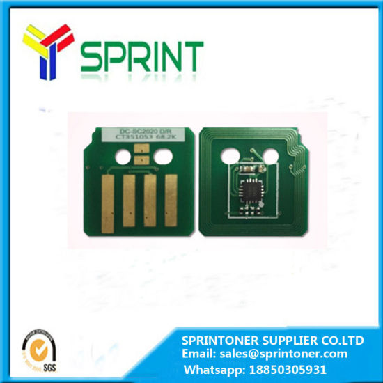CT351053 Drum Chip Compatible for Xerox Docucentre Sc2020 Chip