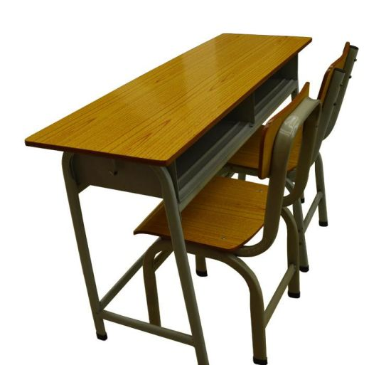 Office Furniture School Chairs and Table Classroom Desk Chair