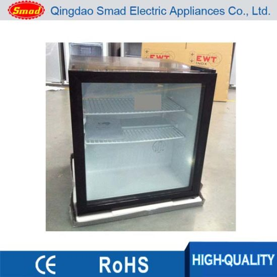 National Mini Small Single Door Refrigerator with CE SAA ETL pictures & photos