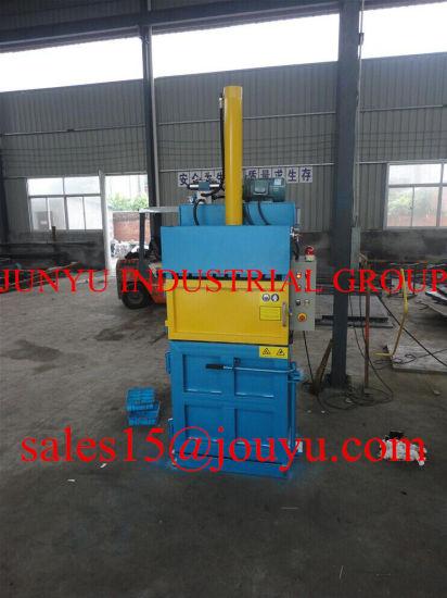 Waste Corrugated Paper Hydraulic Baler