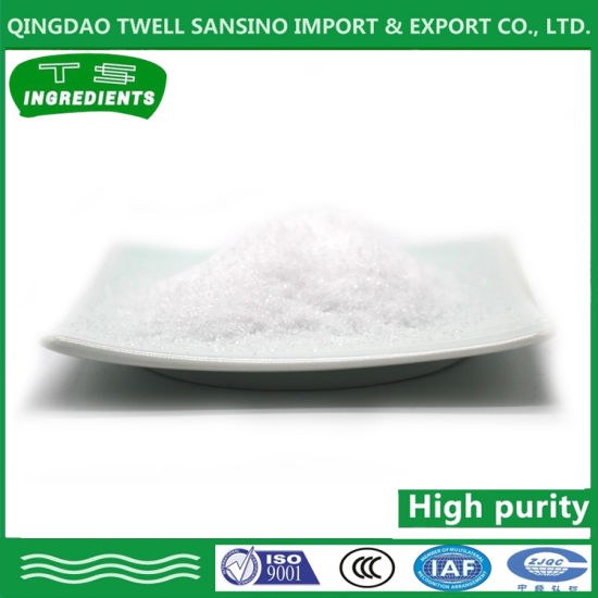 White Powder Tartaric Acid with Top Quality