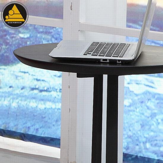 Foldable MDF Modern Side Tea Table
