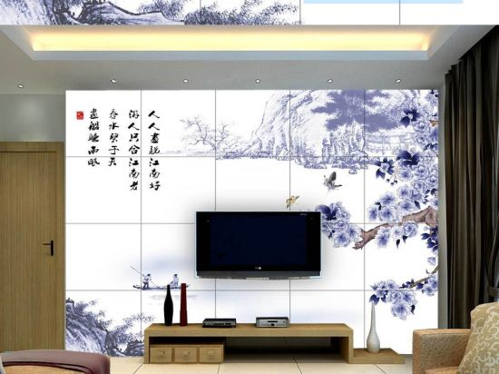 3mm PE Coating Interior Decoration Material ACP Acm Aludong