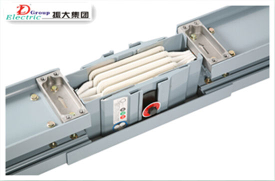 High Strength Energy Saving Busbar Trunking (ZDMC series) pictures & photos