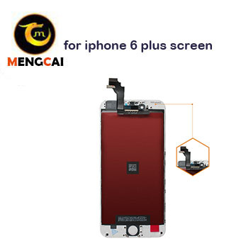 a+++ Quality Tianma Mobile Phone Screen LCD for Phone 6 Plus