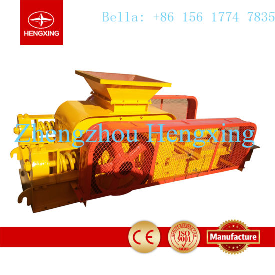 Reasonable Price Double Roller Crusher for Refactory Material Crushing, 2pg Coal Double Roll Crusher, Mining Safety Equipment Double Roller Crusher pictures & photos
