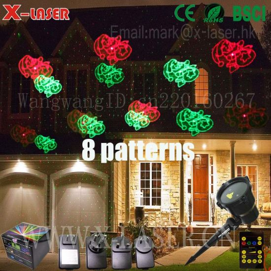 china wholesale stars outdoor shower christmas lights