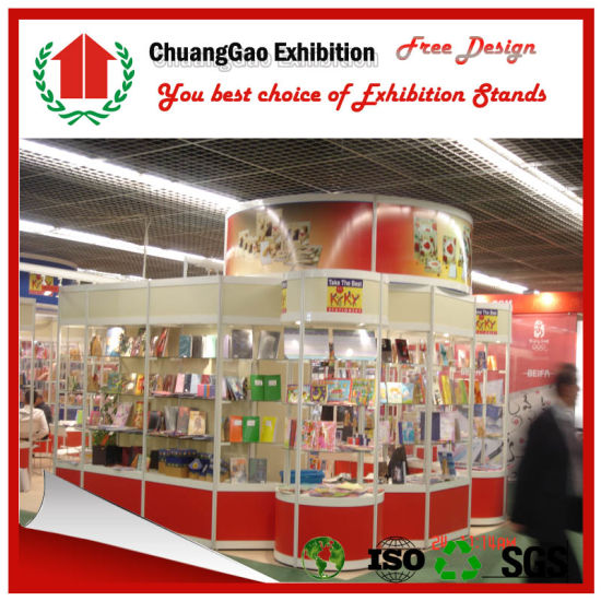 Custom Portable Exhibition Booth for Exhibition Show pictures & photos