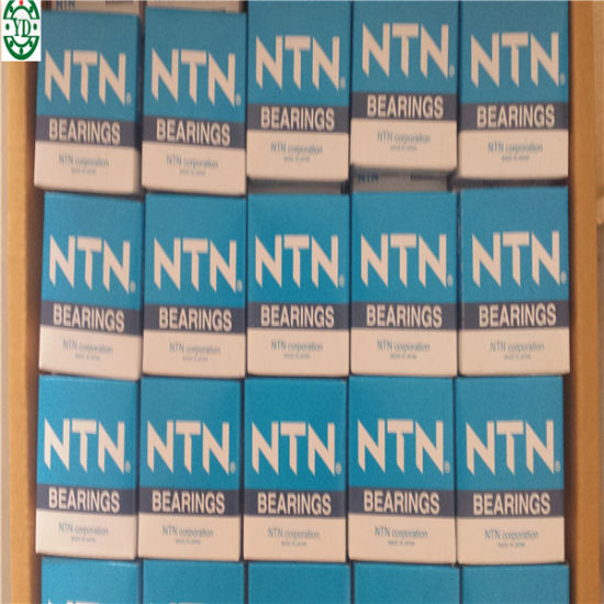 Japan NTN Bearing 6205zzcm Deep Groove Ball Bearing pictures & photos