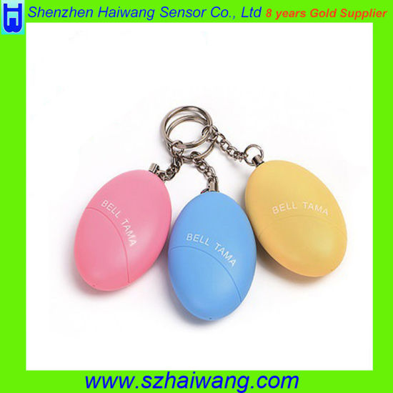 Electronic Personal Protection Alarm For Women Children Night Shift Workers