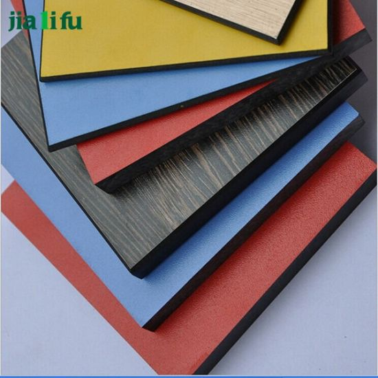 Jialifu Waterproof Compact Laminate Panel pictures & photos