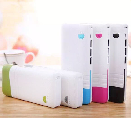 China 20000 50000mah Full Capacity Battery Charger