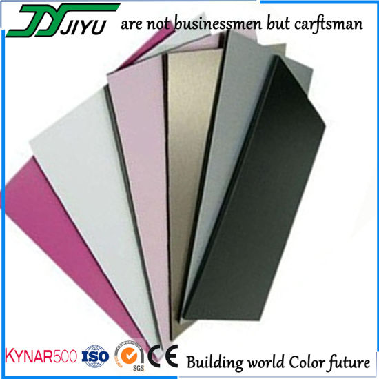 4FT X 8FT 2mm/3mm/4mm/5mm Aluminum Composite Panel/ ACP/ Acm