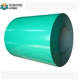 Ral Color Prepainted Steel Coil Continuous Galvanizing Line Factory PPGI pictures & photos