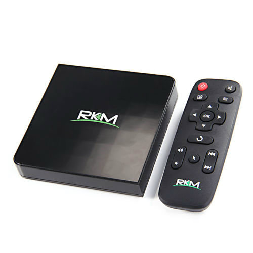 Rikomagic Quad Core Android Media Player with 2g RAM 16g ROM