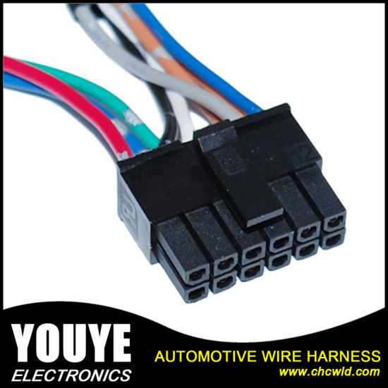 Customized Automotive Rearview Mirror Wiring Harness Cable Supplies: Automotive Wiring Harness Supplies At Jornalmilenio.com