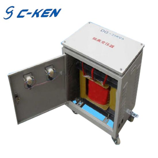 Isolated Transformer, High Quality, Dg-30kVA/30000va pictures & photos