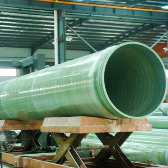 GRP Gas Pipe Gre Oil Supply Pipe Line with Good Price : gas pipe supply - www.happyfamilyinstitute.com